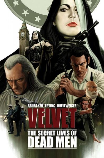Velvet, Vol. 1 (courtesy of Image Comics)