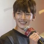Ji Chang Wook x Shokubutsu promotion_05