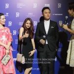 Singapore International Film Festival_Red Carpet_20151205_02