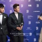 Singapore International Film Festival_Red Carpet_20151205_08