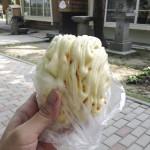 Qiaotou Tai Chen Meat Bun - Kaohsiung_20151215_13
