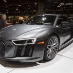 WashAutoShow_Audi R8 V10 Plus_160131