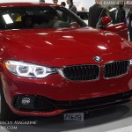 WashAutoShow_BMW 435i Gran Coupe_160131