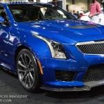WashAutoShow_Cadillac ATS-V Coupe_160131