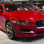 WashAutoShow_Jaguar XE R-Sport AWD_160131