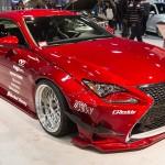 WashAutoShow_Lexus RCF Sport_160131