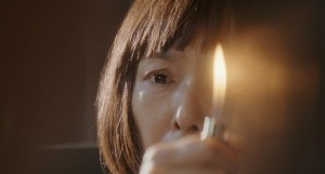 "Kaori Mamoi as Azusa in ""Hee."" (still courtesy of the Hong Kong International Film Festival)"