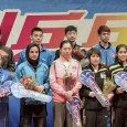 Led by China's Ma Long and Li Xiaoxia, 11 male and 11 female Asian table tennis players qualified for the 2016 Summer Olympics.