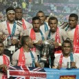The resilient Fiji's 21-7 victory over New Zealand in the Hong Kong Sevens 2016 Cup championship – a rematch of last year's final – never seemed in doubt.