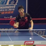 Ma Long def. Fan Zhendong_160414_08