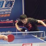 Ma Long def. Fan Zhendong_160414_09