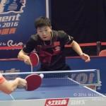 Ma Long def. Fan Zhendong_160414_10