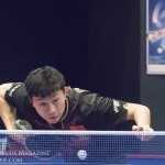 Ma Long def. Fan Zhendong_160414_11