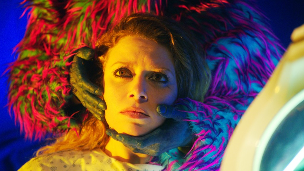 "Natasha Lyonne in ""Antibirth."" (still courtesy of the Fantasia International Film Festival)"