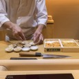 Food becomes an education at Sushi Masato, which serves dinner to 120 lucky patrons a week. Bonus: a list of Chef Masa's preferred places to eat in Tokyo.