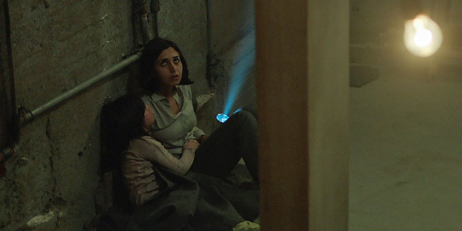 "(still of ""Under the Shadow"" courtesy of the Fantasia International Film Festival)"