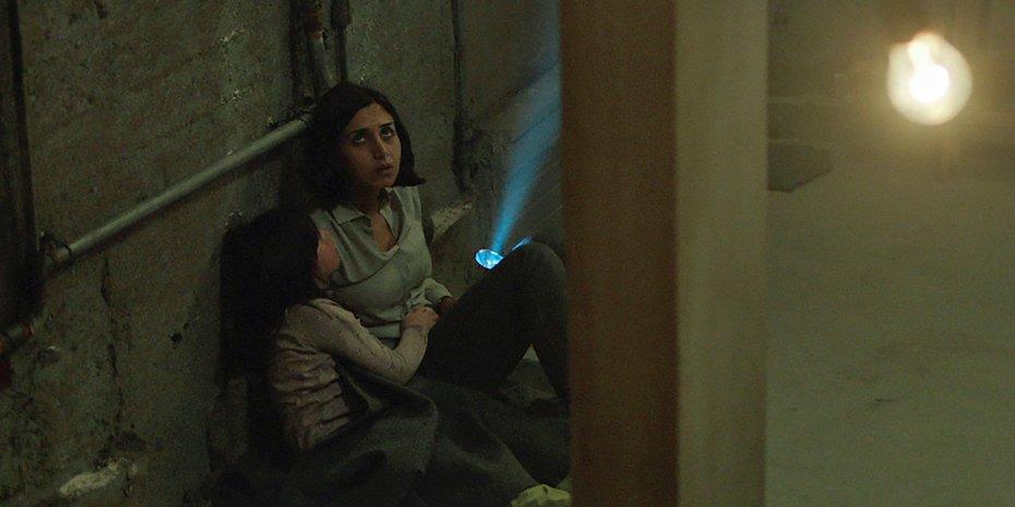 "(still of ""Under the Shadow"" courtesy of the Fantasia International Film Festival)"