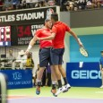 Led by World No. 16 Nick Kyrgios in an action-packed match, the Washington Kastles beat the Orange County Breakers, 25-19.