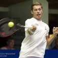 On Aug. 8, the Kastles slowly inched back to contention against New York by winning the Mixed Doubles and the Women's Doubles.  Unfortunately, it wasn't enough.