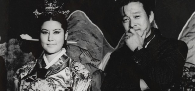 "The story of two South Koreans drafted into making films in North Korea potentially makes for a great movie. ""The Lovers and the Despot"" isn't that film."