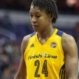 Sun., Sep. 11, 2016 Verizon Center, Washington, D.C. – More than 6,500 fans were on hand to witness the end of the illustrious career of Indiana Fever's Tamika Catchings. In […]