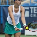 WTA CitiOpen_Sabine LISICKI_01
