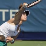 WTA CitiOpen__Finalist_Lauren DAVIS_02