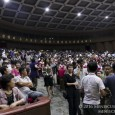 The Pyongyang International Film Festival is a rare opportunity for foreigners to watch movies alongside locals in a select number of theaters.