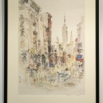 dora-lee_1978_chrysler-building-view-from-little-italy