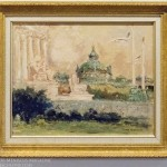 dora-lee_1987_library-of-congress-view-from-supreme-court