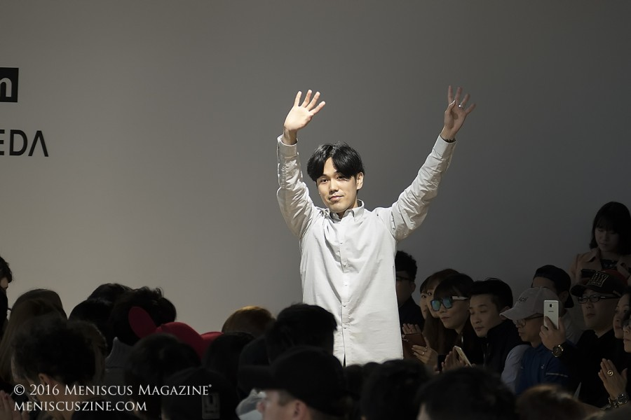 ul:kin designer Lee Seong-dong. (photo by Yuan-Kwan Chan / Meniscus Magazine)