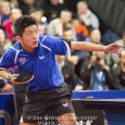 In the Division 1 Final of the 2016 North American Teams Table Tennis event, the India Community Center held off the Westchester Aces, 3-2.