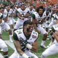 """Hawaii head coach Nick Rolovich used a """"go for broke"""" strategy, overwhelming the Blue Raiders."""