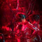 Melanie_Pullen_Violent_Times-LA_artshow_2017-2