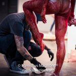 Melanie_Pullen_Violent_Times-LA_artshow_2017-2-17
