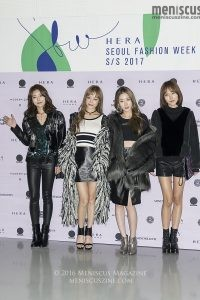 Seoul Fashion Week-Spring-2017_KIMMY.J red carpet_Melody Day_161022_12