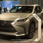 WA Auto Show_Lexus NX_73-105_170126_0145