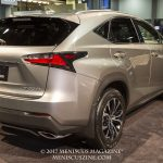 WA Auto Show_Lexus NX_73-105_170126_0146