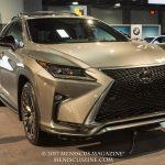 WA Auto Show_Lexus RX_75-110_170126_0127