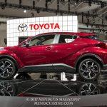 WA Auto Show_Toyota C-HR_71-104_170126_0031