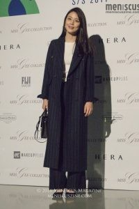 Seoul Fashion Week-Spring-2017_Miss Gee Collection red carpet_161022_08
