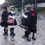 Tokyo Fashion_20061119_01