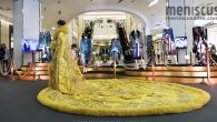 With the lines blurring between ready-to-wear and haute couture, Chinese designer Guo Pei has thankfully entrenched herself in the latter category.