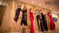 The Nicole Miller: Art Hearts Fashion charity capsule fashion presentation on March 12 benefited the AIDS Healthcare Foundation.