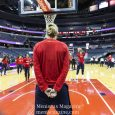 With just seven holdovers from the previous year, the Mystics' roster now includes 2015 WNBA MVP Elena Delle Donne, among others.