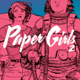 Paper Girls is a work of unparalleled beauty that plumbs the depths of teenage ennui to present us with a story of four girls.