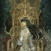 Monstress, Vol. 1, is a mature work of fantasy and the steampunk genre. It takes the historical and makes it mythic.