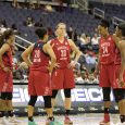 After the leak was temporarily fixed, the Mystics (16-10) continued their winning formula, beating the Indiana Fever (9-19), 100-80.
