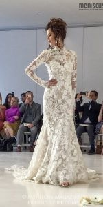 New York Fashion Week_Bridal 2018_Julie Vino_171007_21