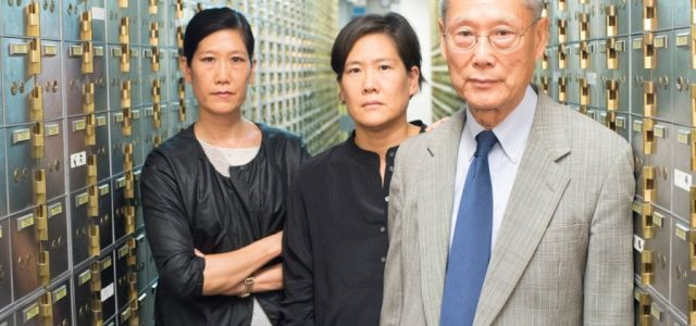 """""""Abacus: Small Enough to Jail""""focuses on the only bank – a small community bank in New York's Chinatown – that was indictedafter the 2008 crisis."""